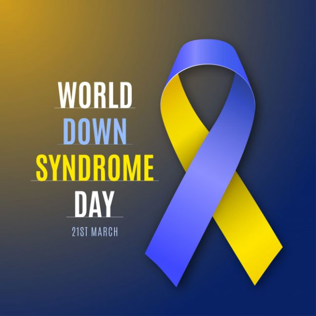 Prime Minister Jacobs recognizes World Down Syndrome Day