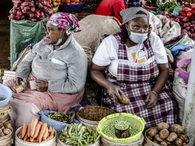 Food's a human right, not just 'a commodity to be traded': Guterres
