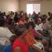 Windward Islands Teachers Union (W.I.T.U.) Board Election 2021