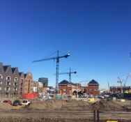 Cities and provinces call for massive spending to boost new home construction