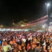 Full vaccination at center of extensive Carnival safety plan