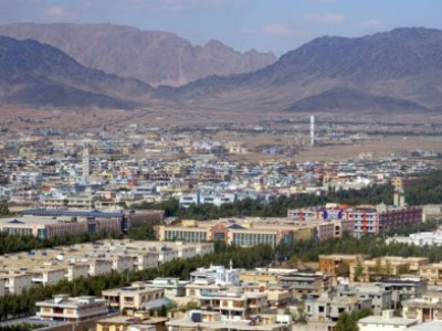 UN condemns deadly suicide attack at mosque in southern Afghanistan
