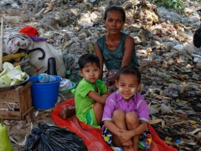 Rising poverty a 'moral indictment of our times': Guterres