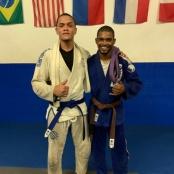 SXM BJJ Brazilian Jiu Jitsu martial artists school holds successful summer graduation