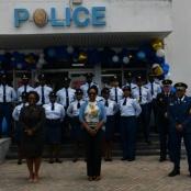15 KPSM officers graduate, class of 2015 (BPO-2)