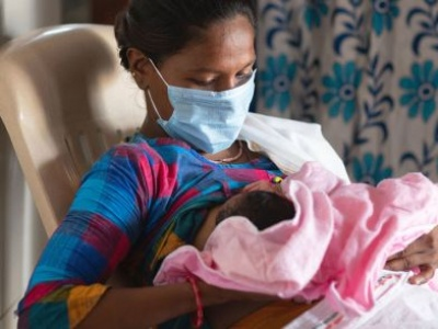 Breastfeeding central to eliminating child malnutrition: Agency chiefs