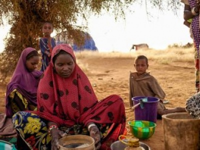 FROM THE FIELD: Humanitarian crises of concern in 2021
