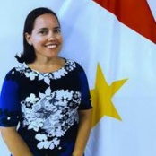 Malinda Hassell is Saba's new Tourism Director
